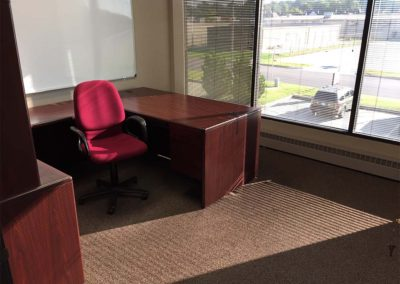 Private Offices for Lease